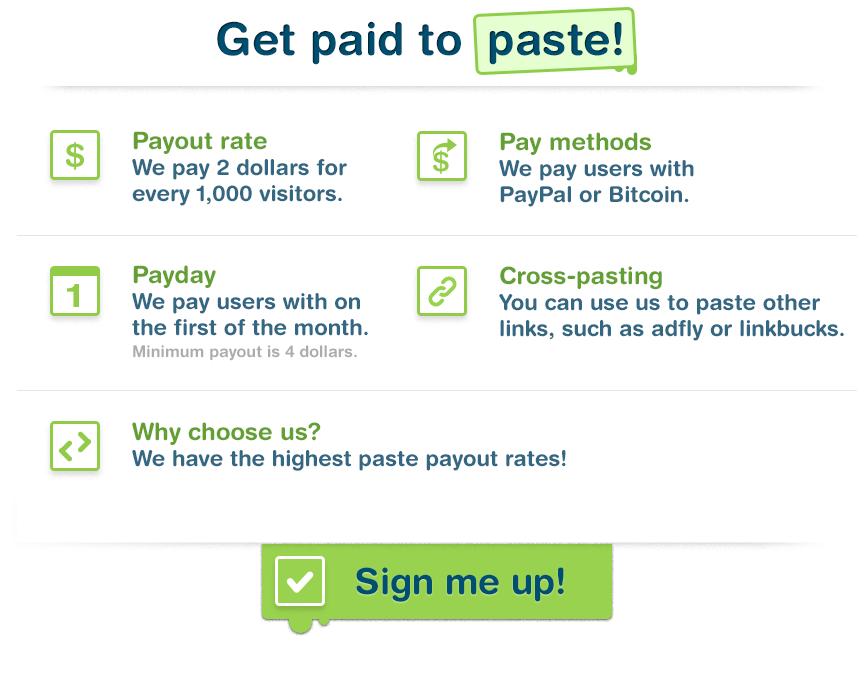 make money online with tinypaste-k3lvinmitnick.com